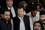 Imran Khan party resigns from Pakistani parliament