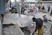 Dozens killed in Pakistan attacks