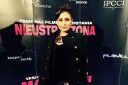 Rani Mukerji becomes first Indian actor to premiere Hindi film in Poland
